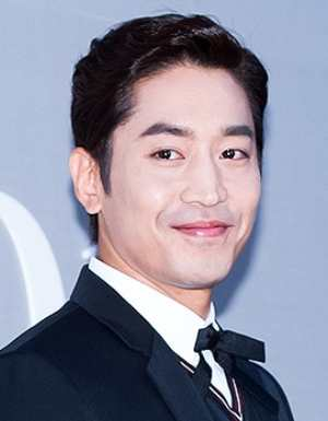 South Korean actor