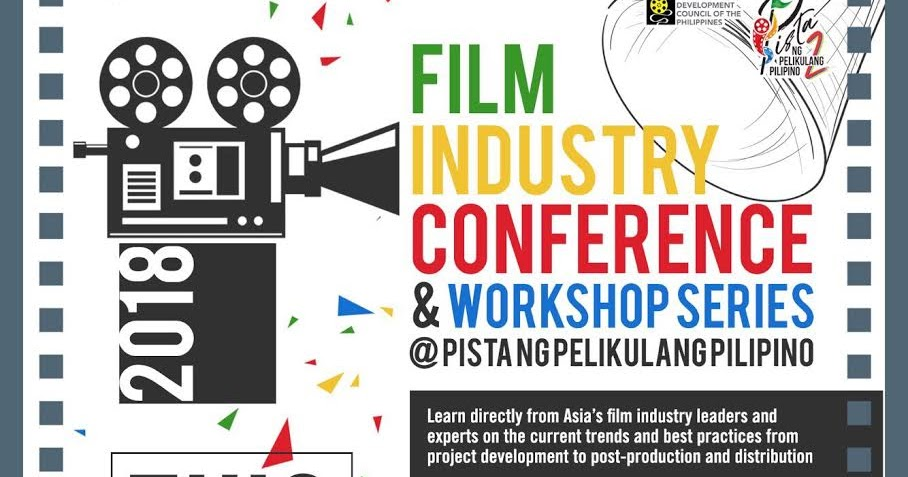 The Intersections & Beyond: FDCP holds Film Industry