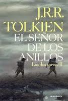 El Señor De Los Anillos II: Las Dos Torres, de J. R. R. Tolkien