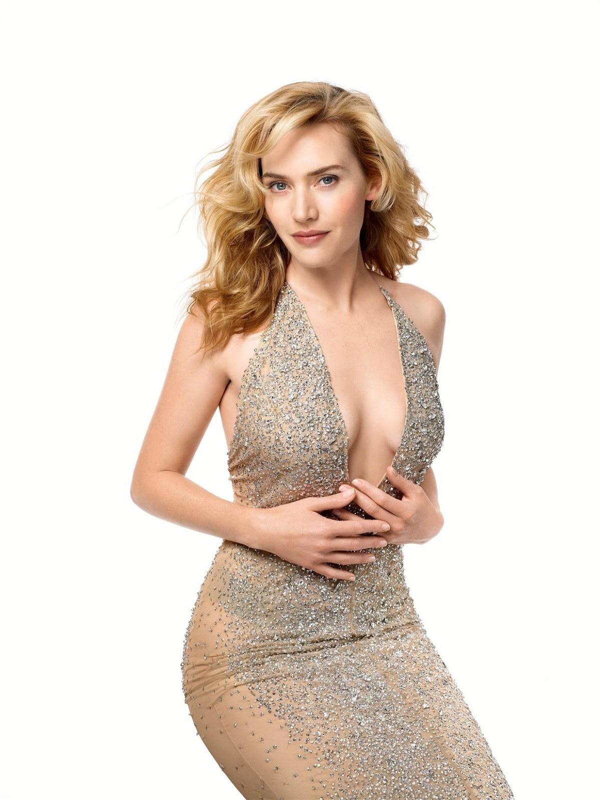 INDIAN ACTRESS: Hollywood actress Kate Winslet hot and ...