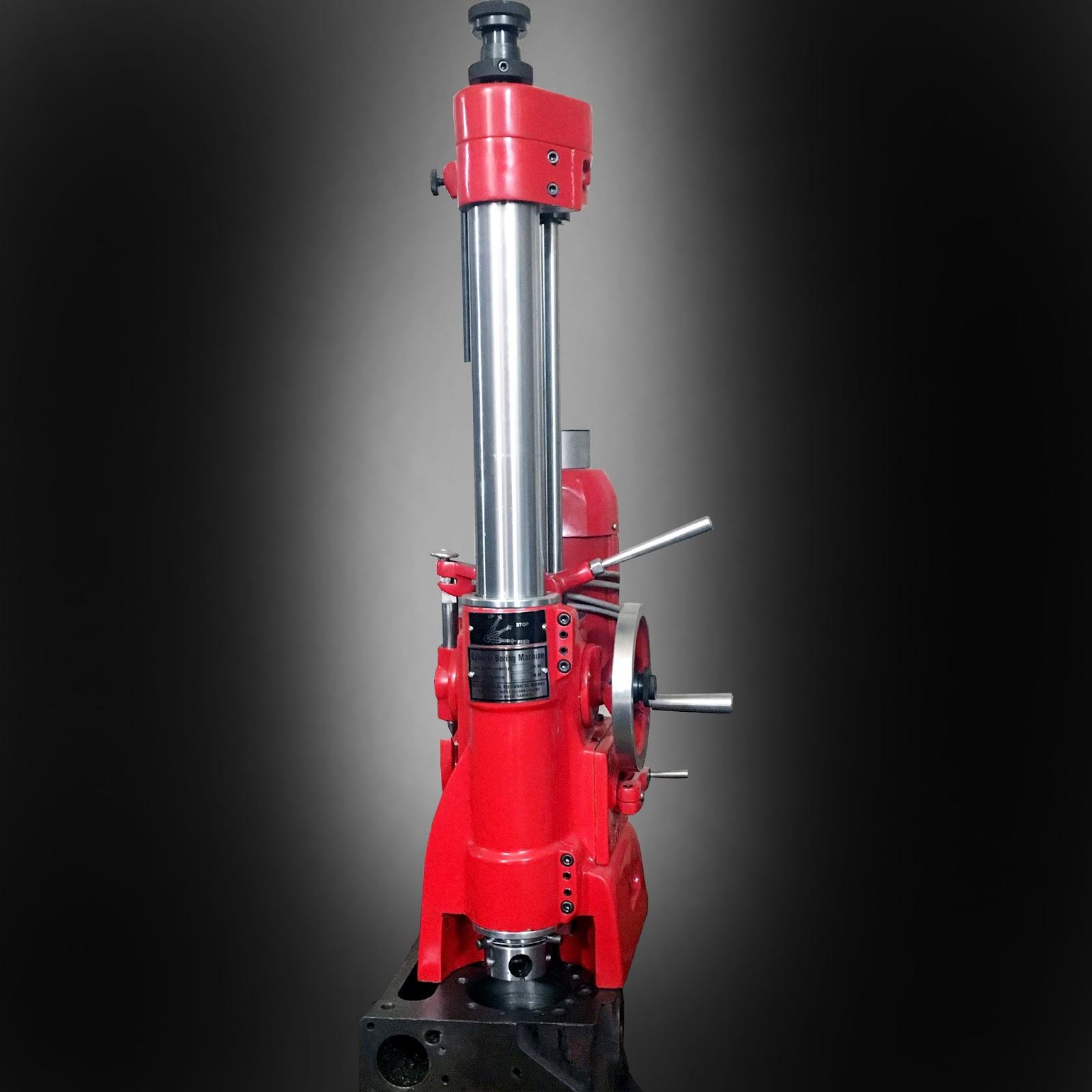 T8014 Cylinder Boring Machine in Pakistan