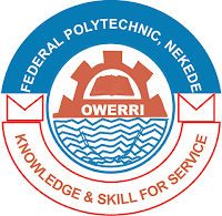 NEKEDE POLY 2018/2019 ND Morning Admission List Out
