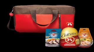 Melhores kits perdigão para o natal 2015