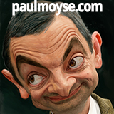 Paul's Website