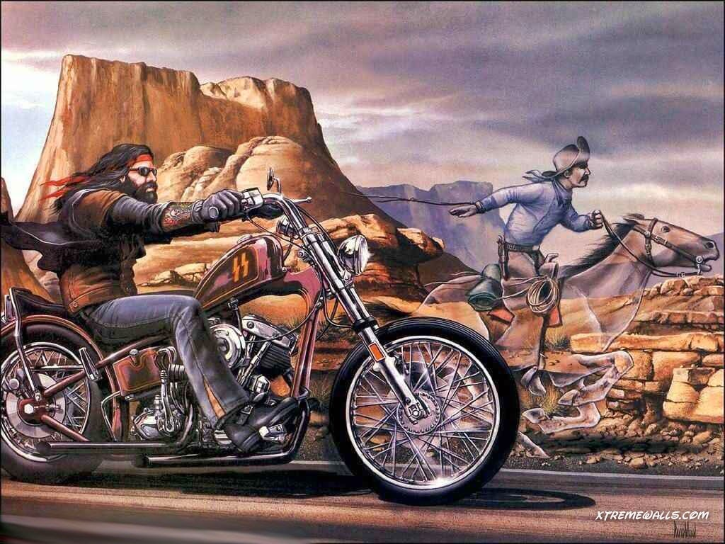 Harley Davidson Wallpapers And Screensavers: Harley Davidson Motorcycle: Harley Davidson Wallpaper