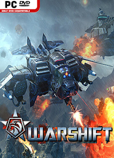 Download WARSHIFT – PC
