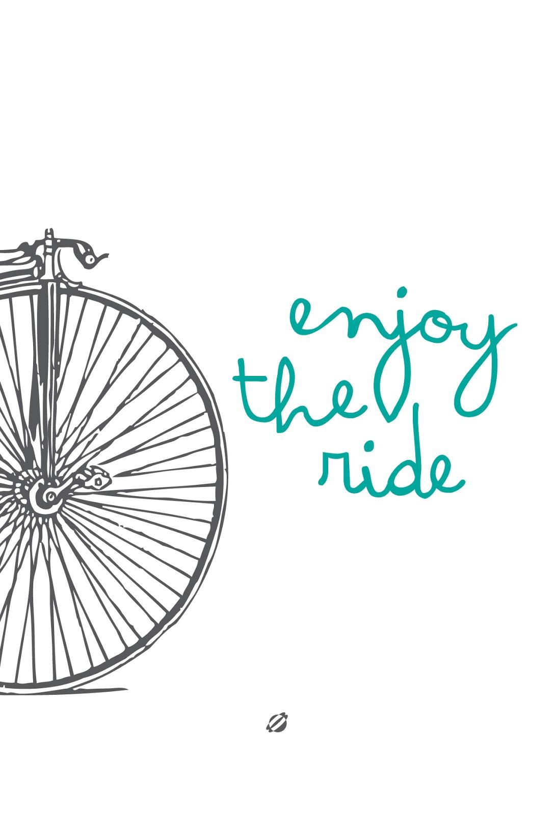 LostBumblebee: Enjoy the Ride.