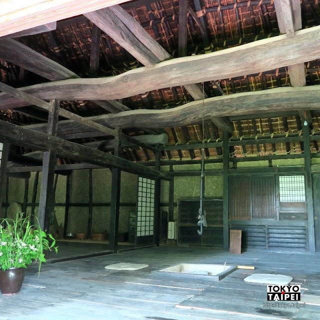 【四國村】每個轉角都是驚喜 從古老醬油廠到安藤忠雄美術館
