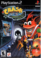 Crash Bandicoot: The Wrath of Cortex [ Ps2 ] { Torrent }