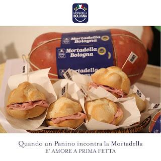 MortadellaBò dal 20 al 23 ottobre Bologna 2016