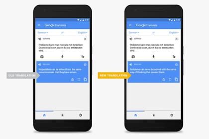 7 Aplikasi Translate Bahasa Android Terbaik di Google Play Store