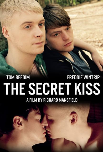 The secret kiss, film