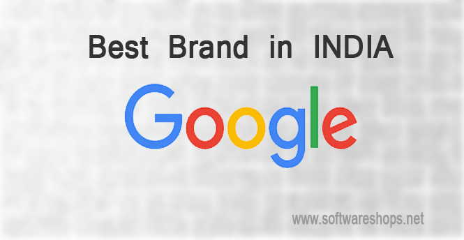 google is best brand