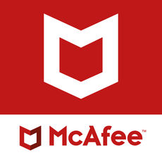 McAfee Antivirus - Windows