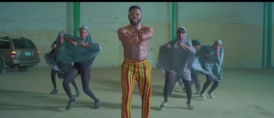 "NBC Fines Radio Station For Playing Falz's ""This Is Nigeria"""