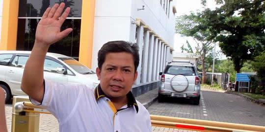 Fahri Hamzah Resmi Dipecat dari PKS!!