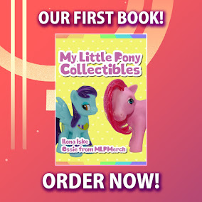 Get My Little Pony Collectibles