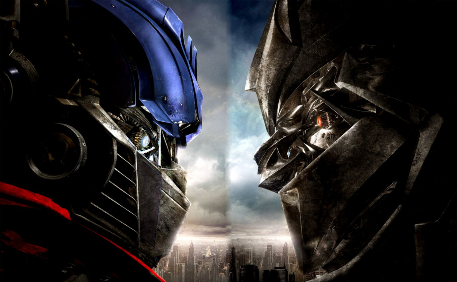 Optimus Prime Megatron Transformers 3 Wallpapers ...