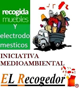 RECOGIDA DE MUEBLES Y VACIADOS JAEN: RECOGIDA DE MUEBLES Y ENSERES JAEN