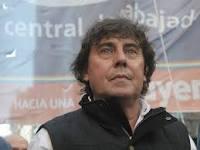 CHOREARON EN TIERRA DEL FUEGO FAMILIARES DEL DIRIGENTE DE CTA