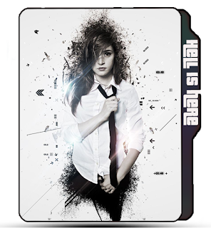 Preview of Crissy Costanza folder icon, Againt the current, Singer, music band