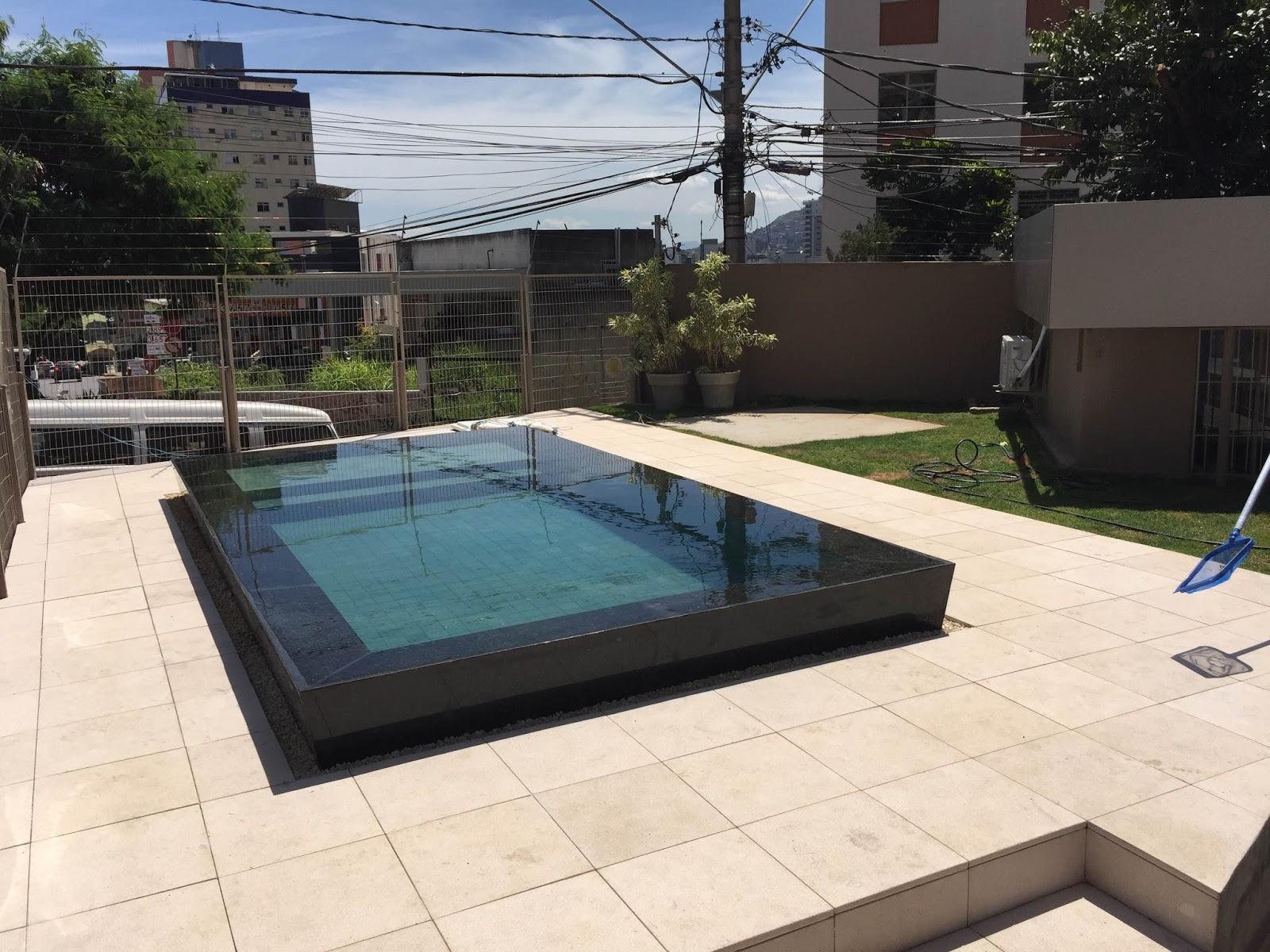 Fiber tudo para piscinas piscinas de alvenaria for De piscinas