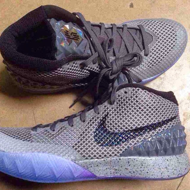 new style 80624 f5d89 Nike Kyrie 1