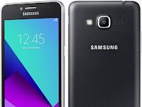 Samsung Galaxy J2 Prime 4G Android Murah 5 inch Harga Rp 1 Jutaan