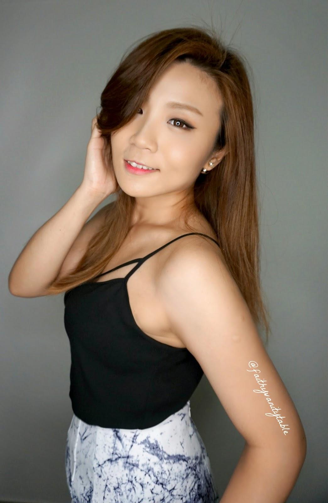 Top Beauty Blogger Singapore
