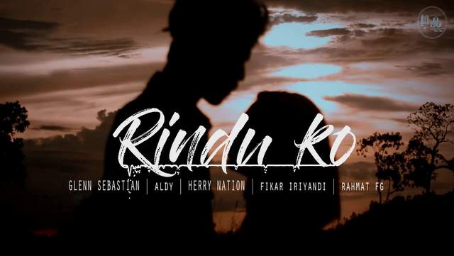 Glenn SEbastian - Sa Rindu Ko