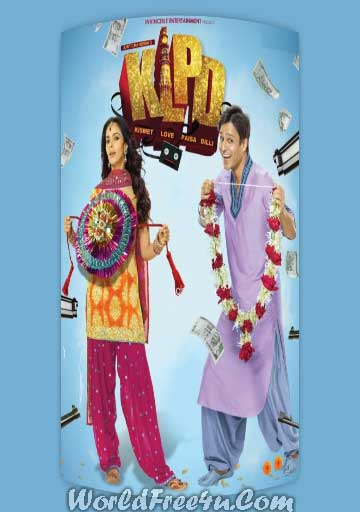 Cover Of Kismet Love Paisa Dilli (2012) Hindi Movie Mp3 Songs Free Download Listen Online At worldfree4u.com