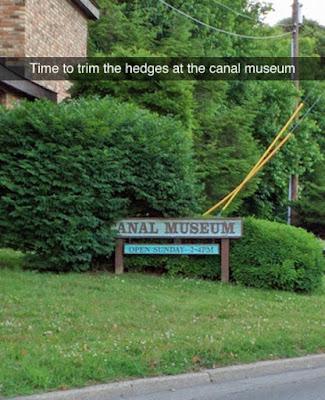 Interest Museum