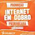 iConect prorroga promoção internet em dobro; aproveite