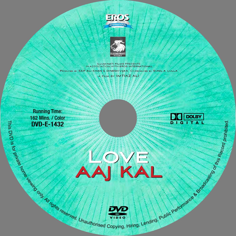 CINE HINDU: Love Aaj Kal (2009