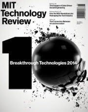Free MIT Technology Review Subscription
