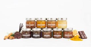 Miel ecológica Bio Muria