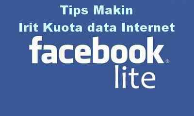 Cara Mengatur Facebook Lite agar Lebih Hemat Data Internet
