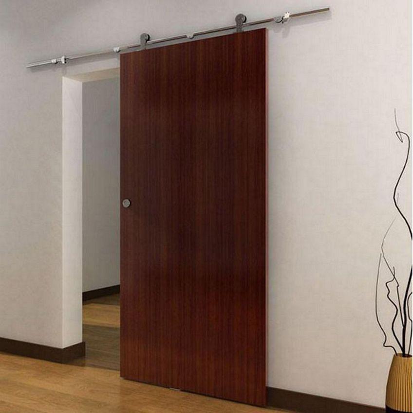 pintu aluminium kamar tidur 2