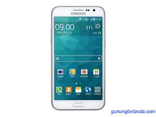 Cara Flashing Samsung Galaxy Core Max SM-G5108Q