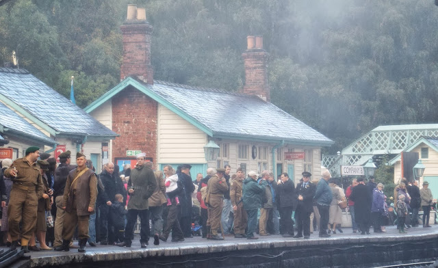 Railway-in-Wartime-Grosmont