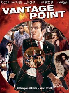 Vantage Point (2008) – เสี้ยววินาทีสังหาร [พากย์ไทย]