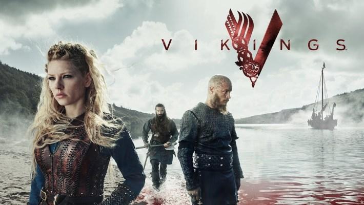 Vikings - 4ª Temporada [Dublado - DOWNLOAD]