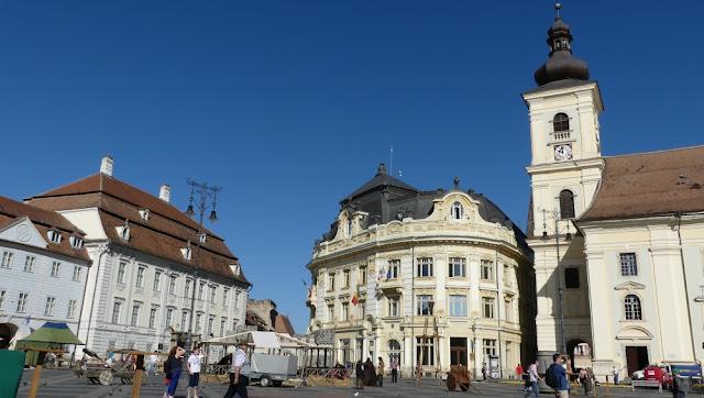 Großer Ring, Sibiu