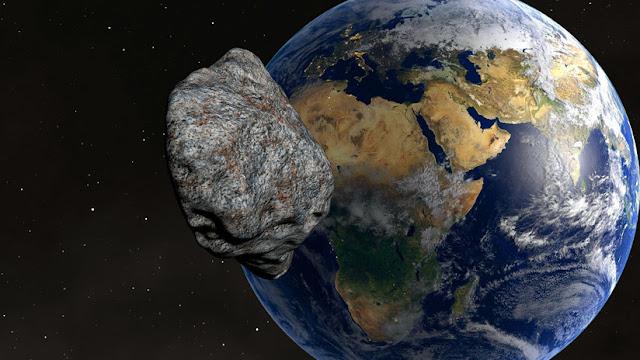 ¿Se acerca el 'Armagedón'? La NASA analiza cómo actuar ante el posible impacto de asteroides o cometas contra la Tierra