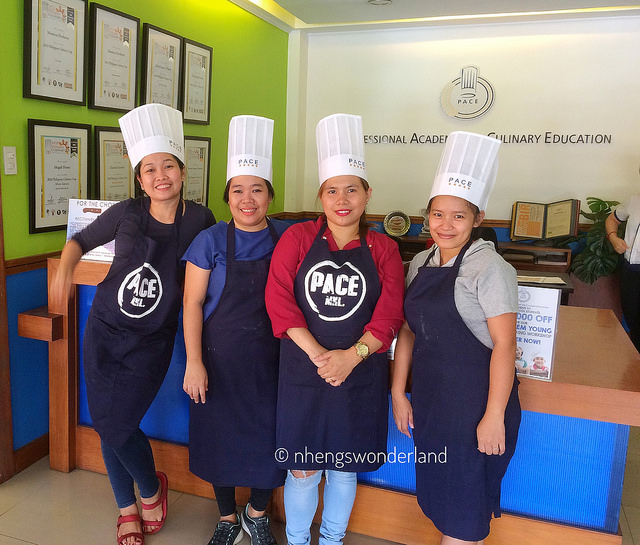 PROFESSIONAL ACADEMY FOR CULINARY EDUCATION