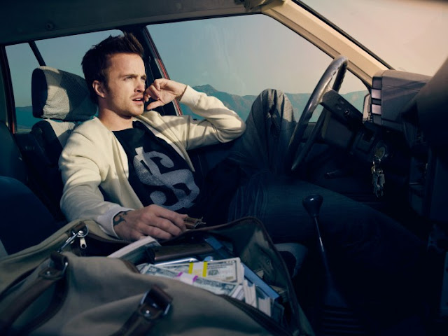 ¿Se viene? Spin-Off de Breaking Bad, Jesse Pinkman