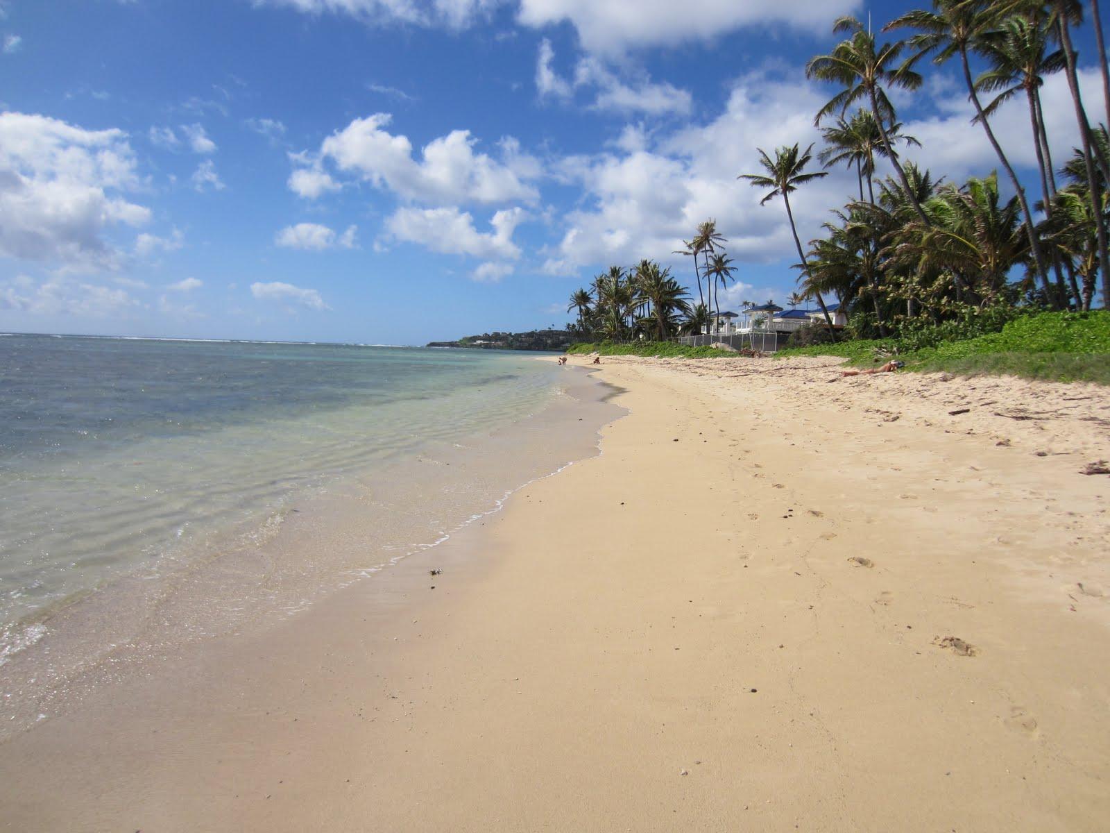 Kahala Strand