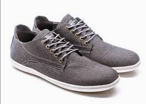 Model Sepatu Pria Trend Masa Kini