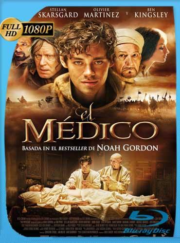 El Médico HD [1080p] Latino Dual [GoogleDrive] TeslavoHD