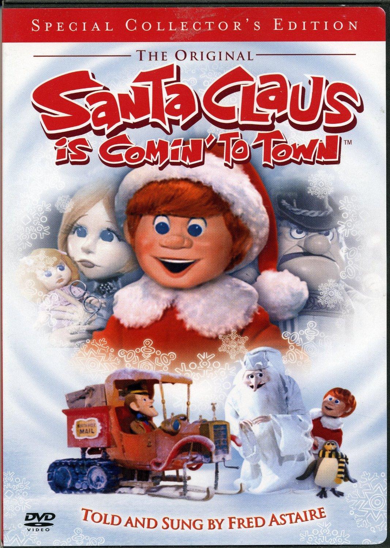 Santa Claus is Comin' to Town (1970) ταινιες online seires oipeirates greek subs